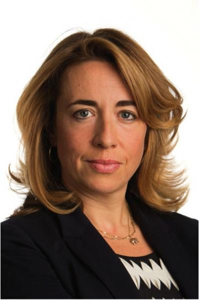 Katharine Viner Named New Editor in Chief of The Guardian