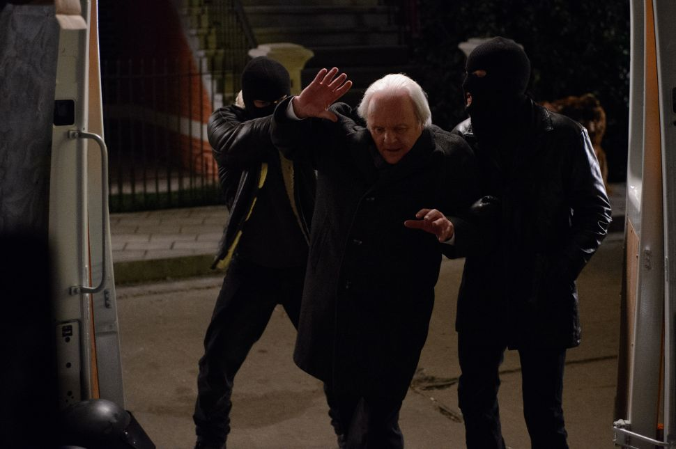 Beer Money: A Thrilling Depiction the 1982 Abduction of Freddy Heineken