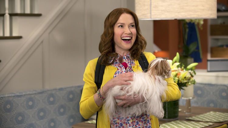 Mood Over Matter: 'Unbreakable Kimmy Schmidt' Proves Doughty, Not Dark