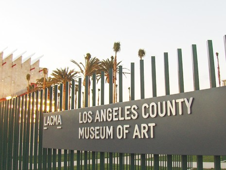 National Endowment for the Humanities Gifts Millions to California Museums