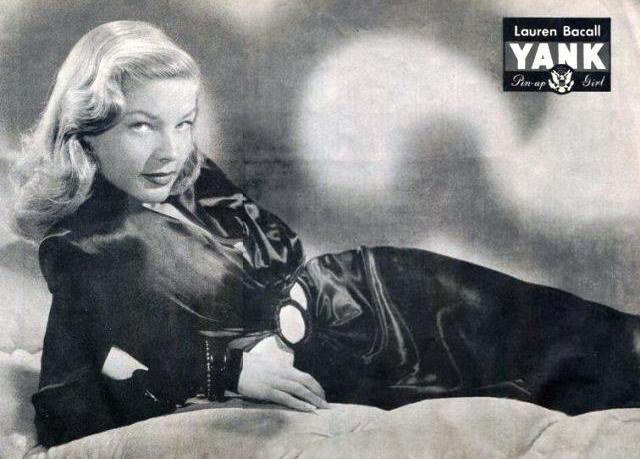 Memories of Legend Lauren Bacall, at Auction