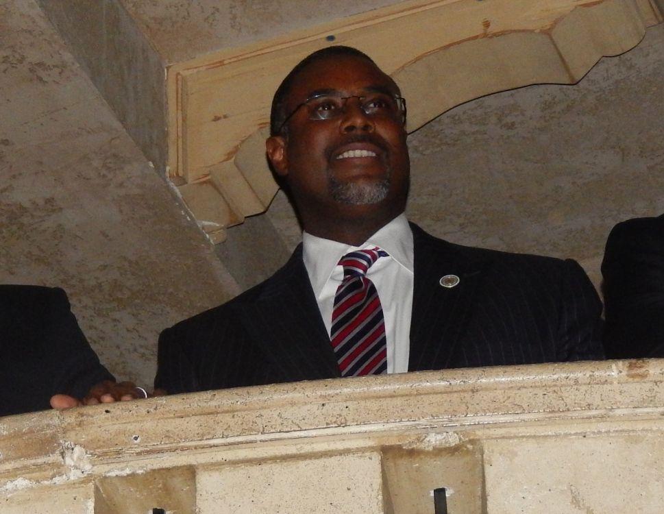 The PolitickerNJ Interview: East Orange Mayor Lester Taylor
