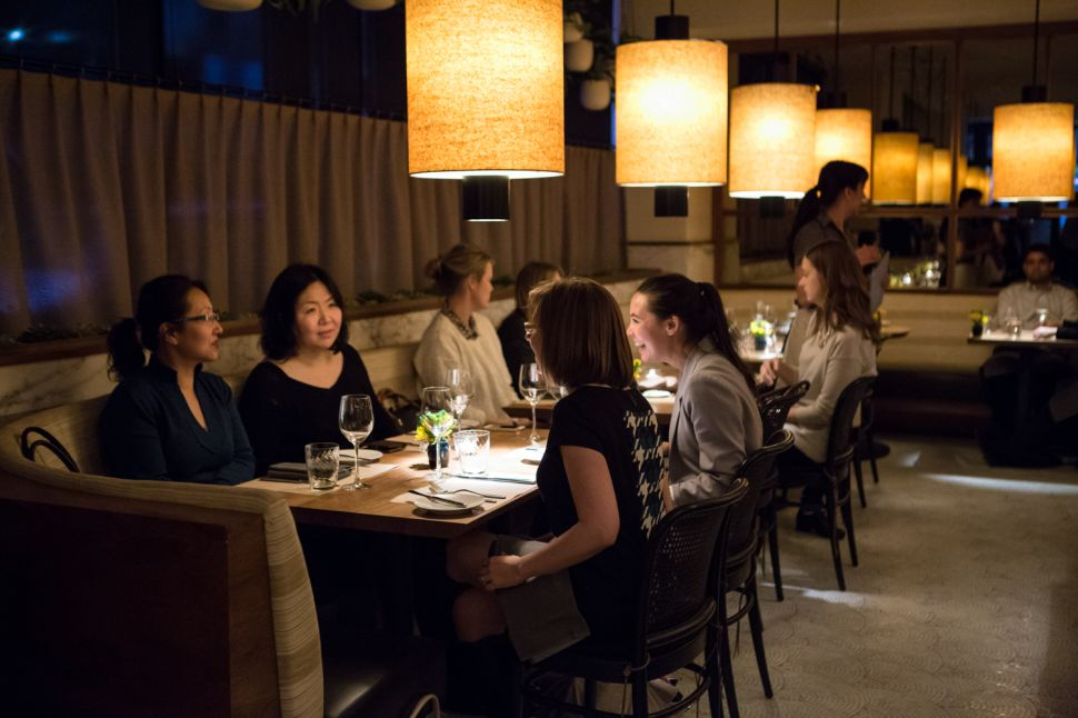 Farm-to-Table Flair Takes Root at Andrew Carmellini's New Tribeca Restaurant