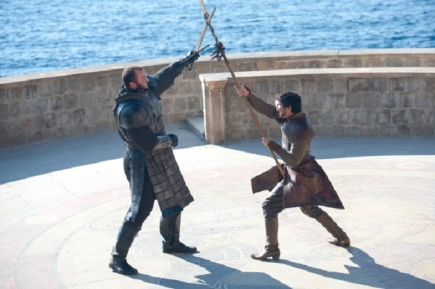 'Game of Thrones,' George R.R. Martin, and the Death of Spoilers