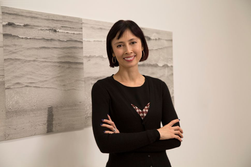 As It Revamps, the Hirshhorn Adds Work to Its Collection and Members to Its Board