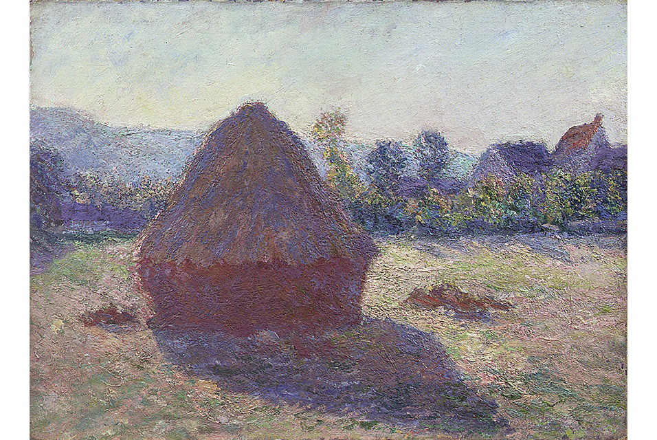 With the Help of High-Tech Gizmos, Researchers in Finland Have Found a New Monet