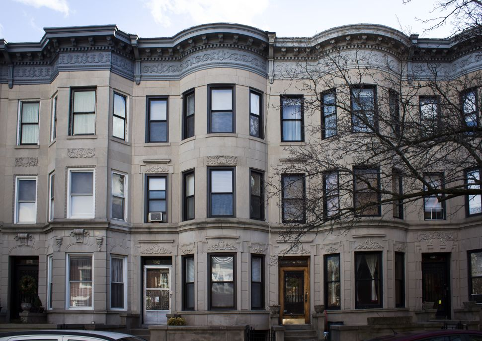 Lefferts Gardens Still Has Grand Townhouses, Neighborly Vibes–Discounts Not So Much