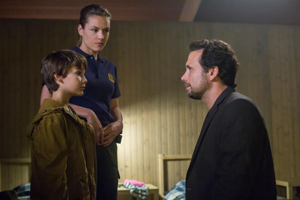 'The Returned' Episodes 2-4: 'You're Back, Aren't You?'