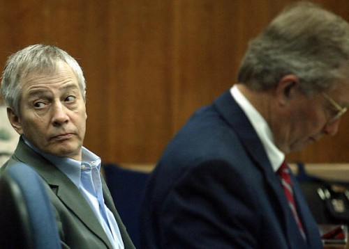 On the Market: Robert Durst Arrested in New Orleans After Saying He 'Killed Them All'