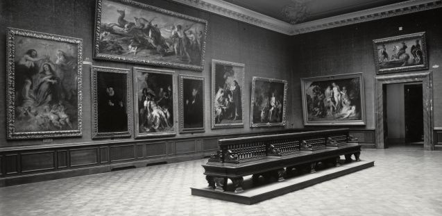 Art World Abstracts: Berlin's Bode Museum Exhibits Artwork Damaged in WWII, and More!