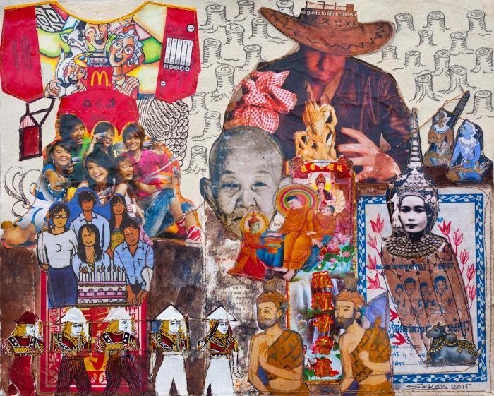Art Basel Hong Kong, a Mega-Museum/Mall, Spurs Crowds, Sales—and Change