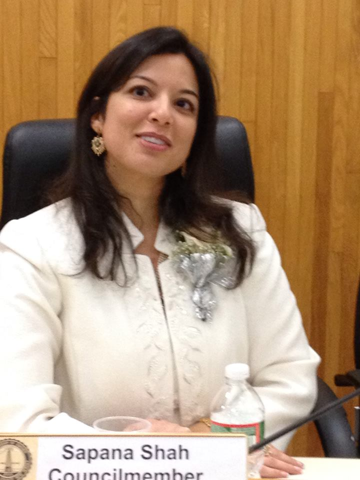 Shah Officially Gets in the 18th District Assembly Contest