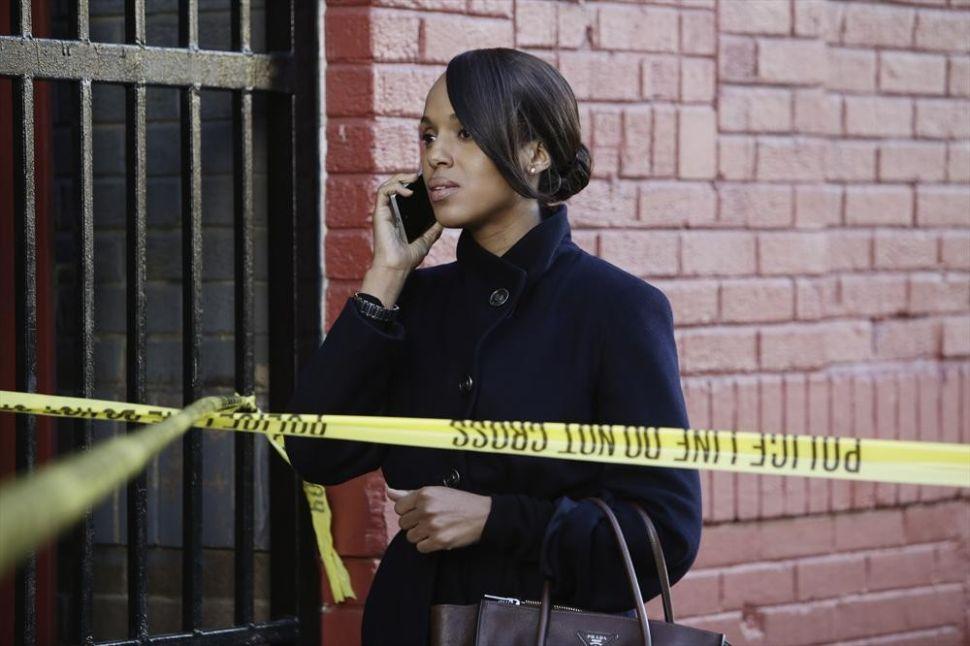 Emotional Shonda-coaster, Week 14: If Shonda Had Written 'The Newsroom'