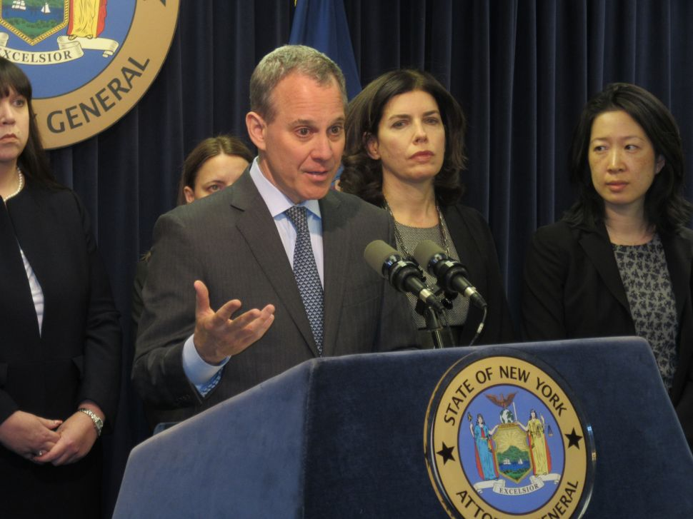 AG Indicts Manhattan Landlord Steve Croman Over $45M in Faulty Loan Apps