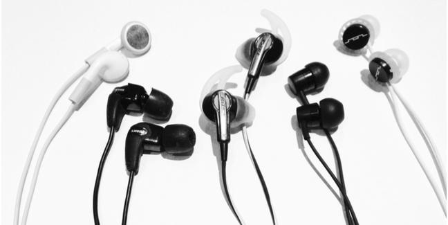 The Smartest Take on In-Ear Headphones Ever Written