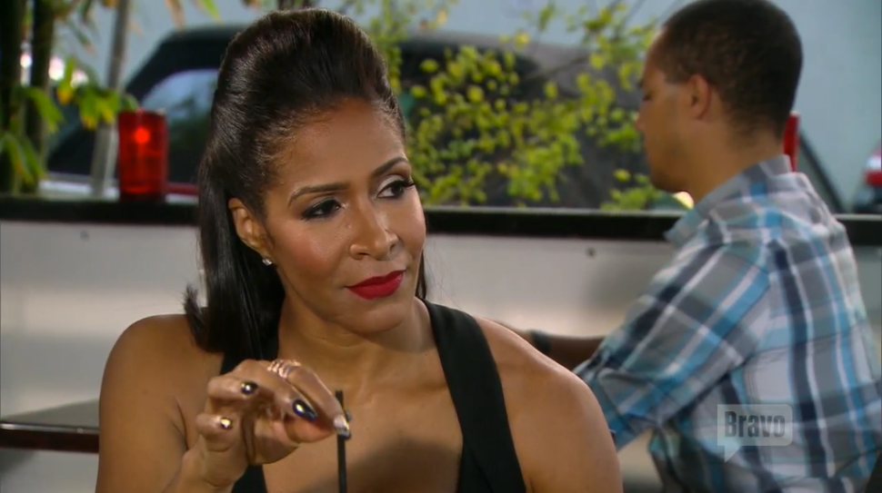'The Millionaire Matchmaker' 8×12: Shereè Whitfield and Sam Querrey