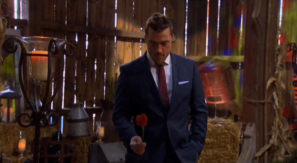 'The Bachelor' Morning-After Rose Ceremony, Week 11: The Finale