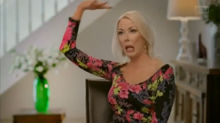 'The Real Housewives of Melbourne' 2×3: Fashion Flare Up
