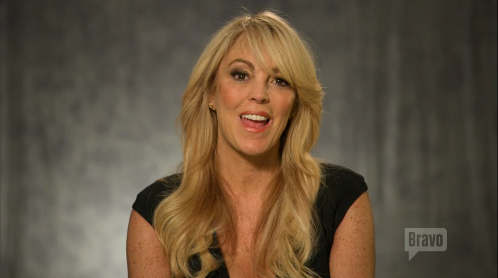 'The Millionaire Matchmaker' 8×15: Dina Lohan and Peter Marc Jacobson