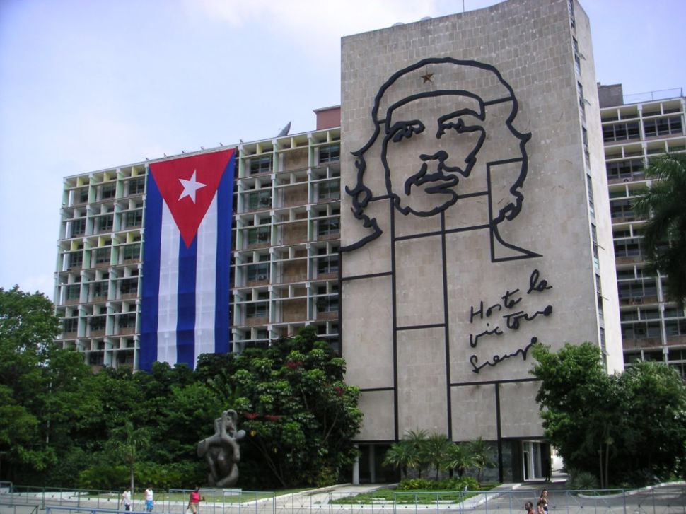 What's Next for the Cuban Art Scene?