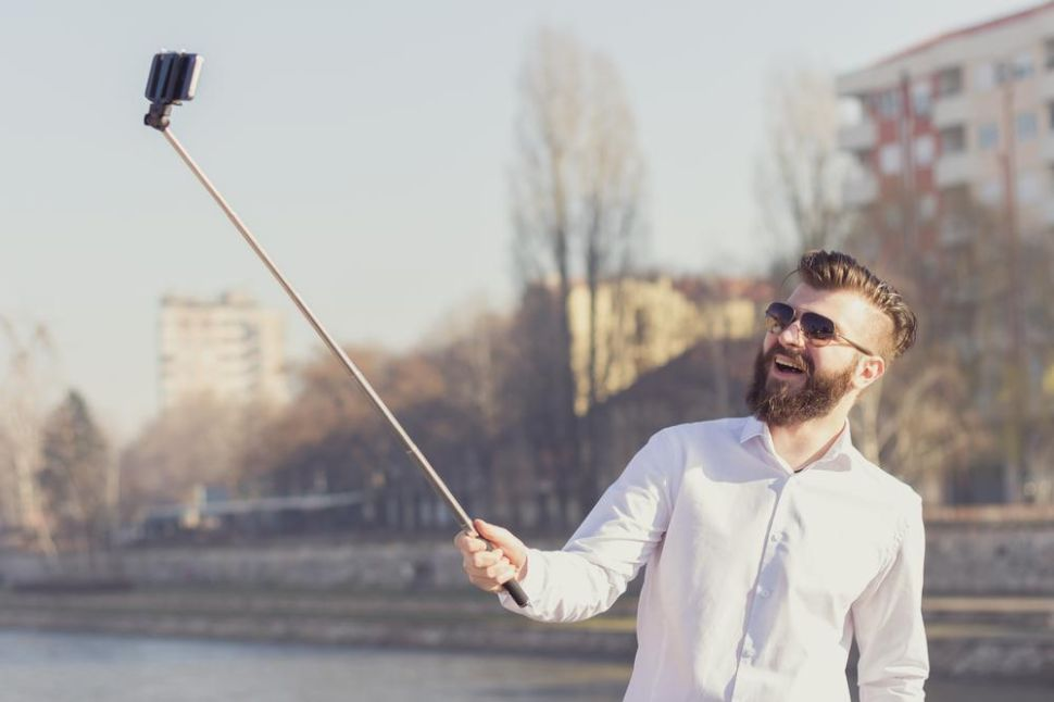 Art World Abstracts: The War on Selfie Sticks Reaches Europe's Museums, and More!