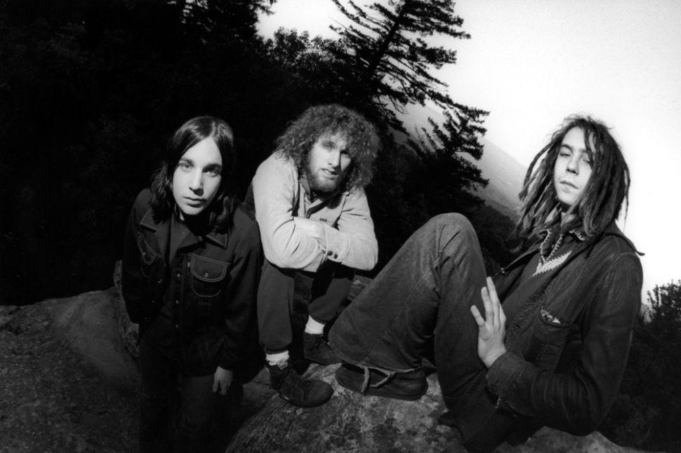 Sleep's 'Dopesmoker'—The Best Stoner Metal Album Ever