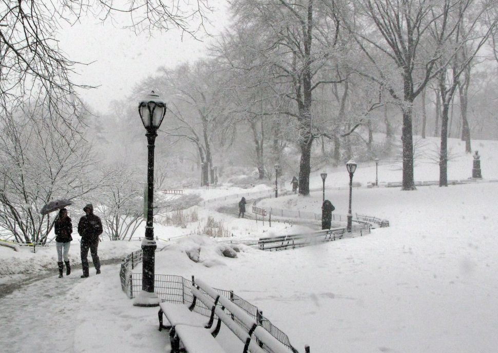 The Case for Snow