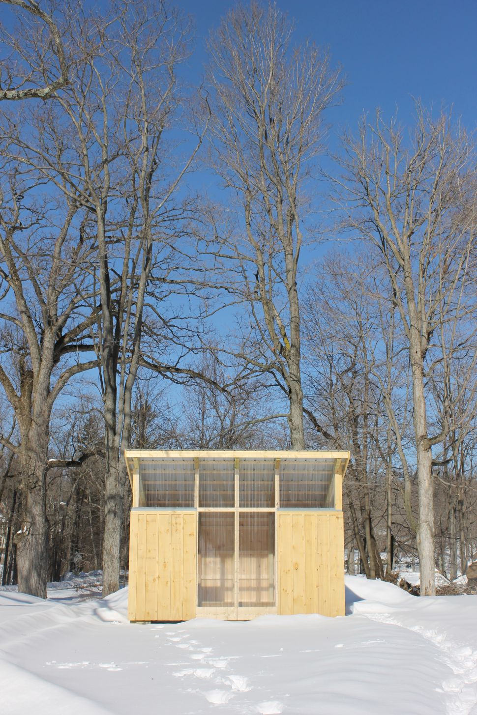Residencies Announced for The Shandaken Project at Storm King