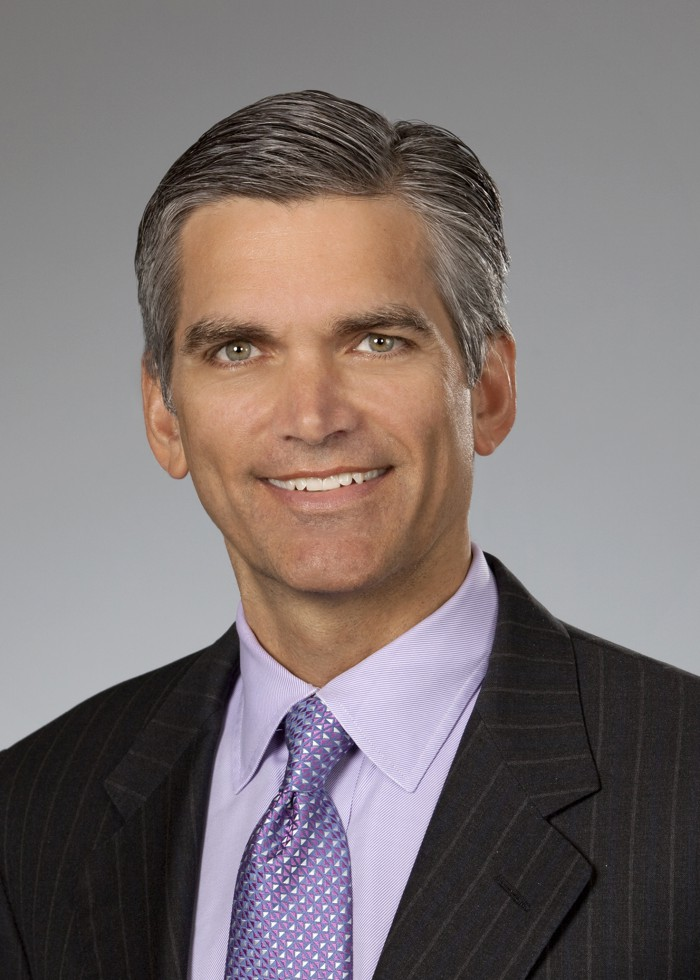 Sotheby's Names Madison Square Garden's Tad Smith New CEO, Here's Why