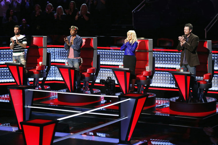 Is There Anything Less Culturally Relevant than Winning 'The Voice?'