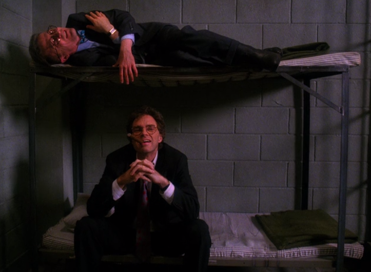 Revisiting 'Twin Peaks' 2×8: Enough of the Mumbo Jumbo