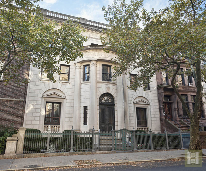 On the Market: Park Slope Mansion Sells for $9.5M; Orlando Bloom Flees Swift Groupies
