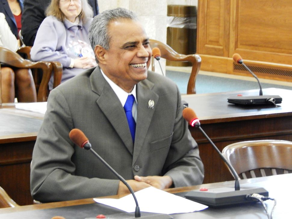 From Chivukula to Mukherji: South Asians make their play in NJ politics