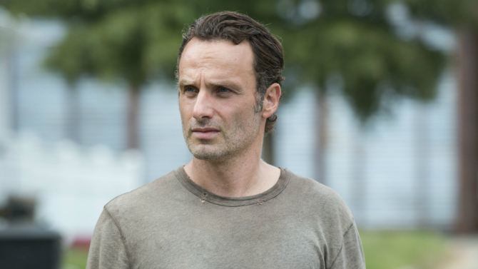 'The Walking Dead' 5×13 Recap: They Eat Horses, Don't They?
