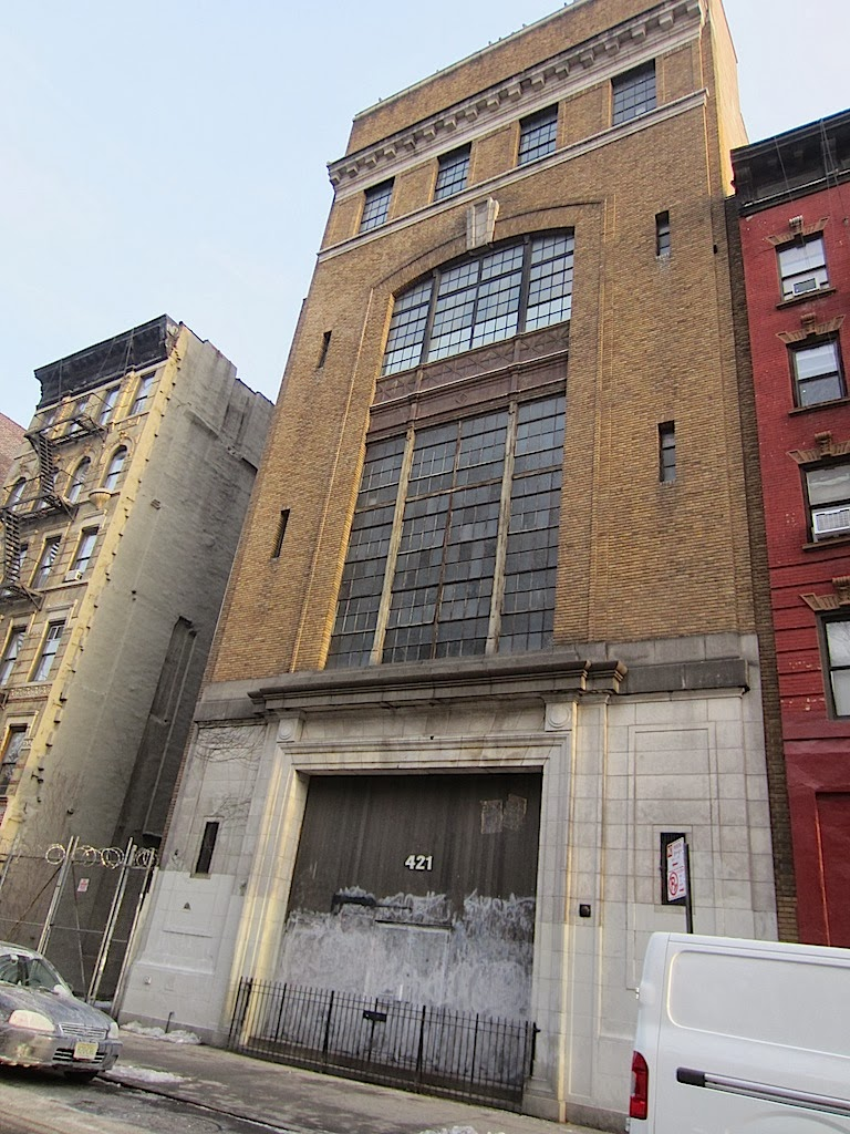 Will the Landmarks Committee Crush Peter Brant's Dreams for the De Maria House?