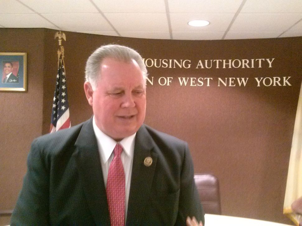 WNY Mayor's Race: Sires projects alliance with Roque as Wiley slaps at 'timing'