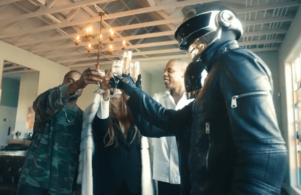Jay Z's New Music Streaming Service Tidal Is No Revolution