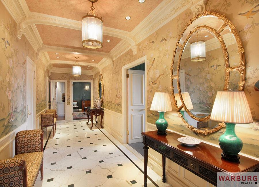 Former Fifth Avenue Avenue Home of Skadden Honcho Sells for $5.4M