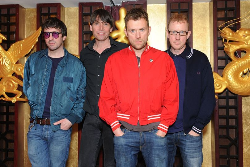 Blur's 'The Magic Whip'—The Comeback Record Nobody Expected