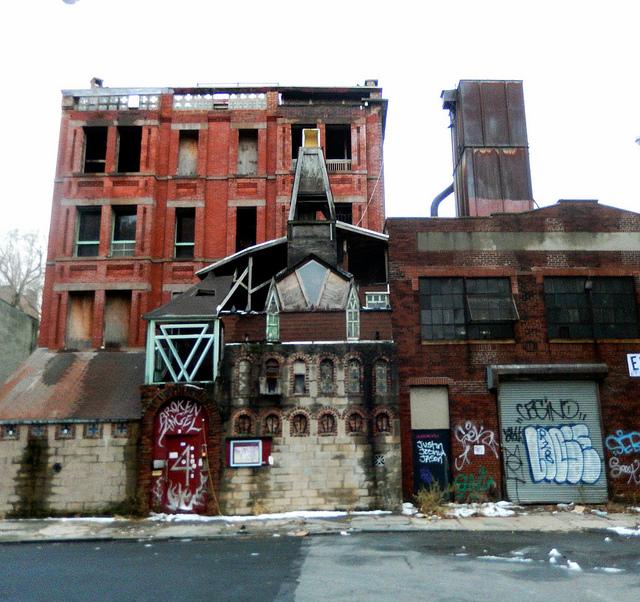 On the Market: Bland Broken Angel Condos; Staten Island's Biggest Landowner