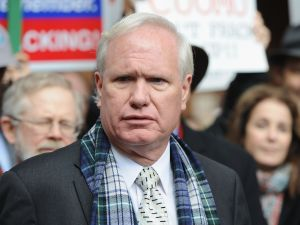 State Senator Tony Avella.