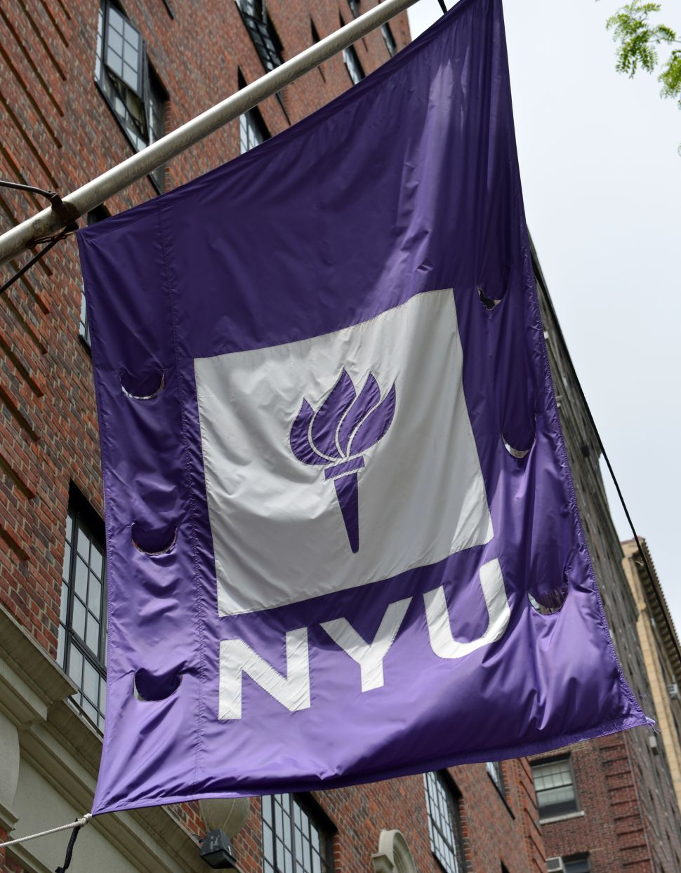 Afternoon Bulletin: NYU Trustee Trouble and More