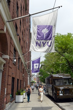 Afternoon Bulletin: NYU Construction Controversy, Dental Deceit and More