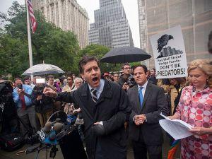 State Senator Brad Hoylman. (Photo: William Alatriste/NYC Council)