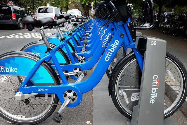 On the Market: With Declining Membership, Citi Bike Tries to Turn Things Around