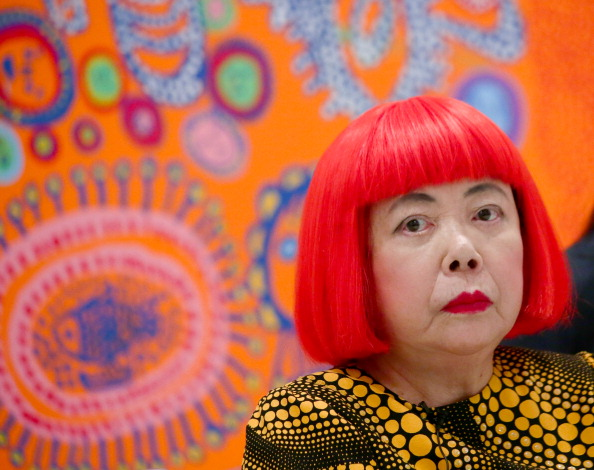 She's 'The World's Most Popular Artist'—But Can Sotheby's Get $7M for This?