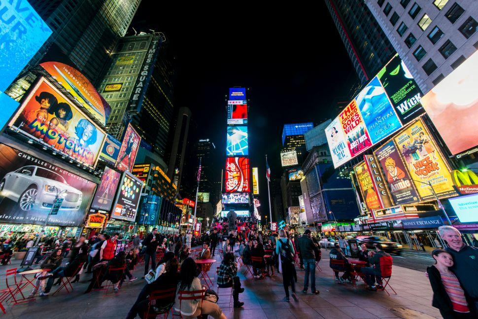 It's 'American in Paris' vs.  'Fun Home' in Juicy Tony Contest That Snubs Stars