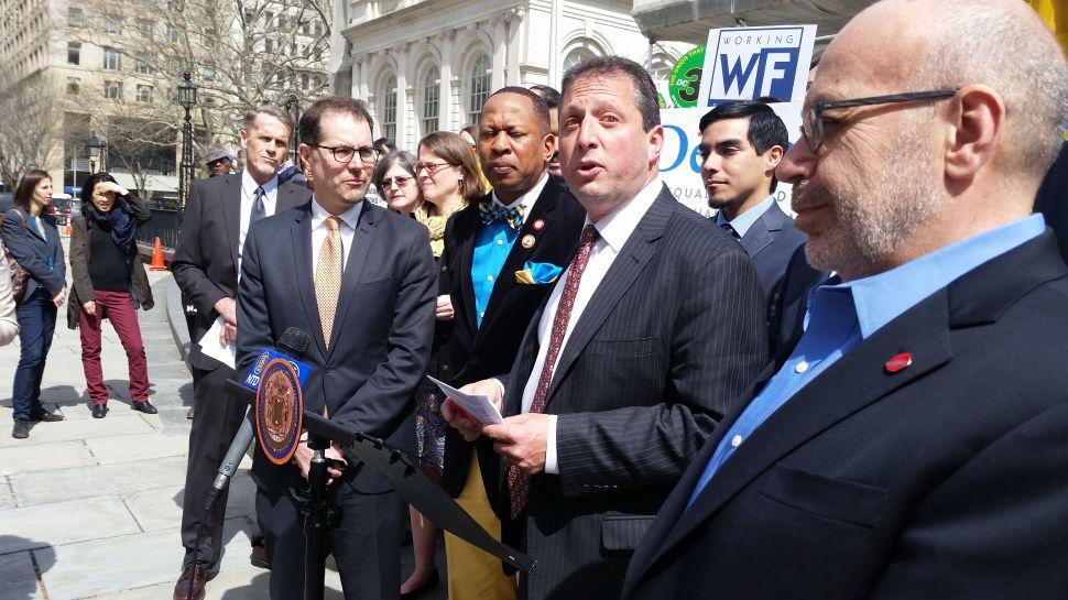 City Council Passes Bill Banning Credit Checks in Hiring