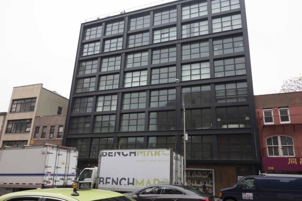The International Center of Photography Closes on a $23.5M LES Headquarters