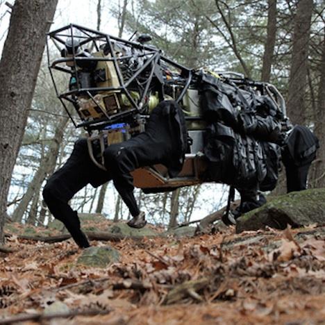 It's National Robotics Week!